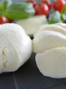 """Una """"Gioia"""" garantita per chi ama l'autentica mozzarella pugliese"""