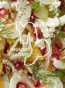 STARS AND FOOD - SETTIMANA DAL 23 AL 29 DICEMBRE - CAPRICORNO