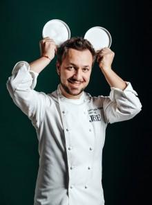 Dario Guidi e l'Antica Osteria Magenes