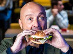 McDonlads valorizza il Made in Italy con una nuova linea di painini firmata da Joe Bastianich_spot-backstage-63