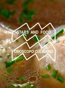 STARS AND FOOD - SETTIMANA DAL 27 AL 02 FEBBRAIO - ACQUARIO