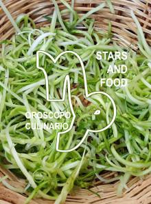 STARS AND FOOD - SETTIMANA DAL 13 AL 19 GENNAIO - CAPRICORNO