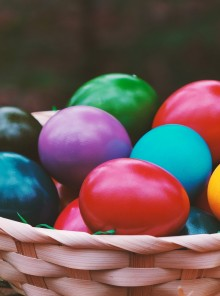 Comprare l'uovo di Pasqua online