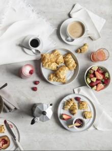 Prima colazione, un piacere che fa bene