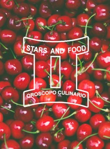 STARS AND FOOD - SETTIMANA DAL 01 AL 07 GIUGNO - GEMELLI