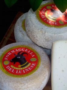 Caprini di Lombardia, specialità gourmand