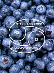 STARS AND FOOD - SETTIMANA DAL 29 AL 05 LUGLIO - CANCRO