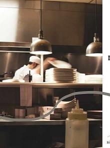 Alta cucina spendendo poco: l'iniziativa JRE dopo il lockdown