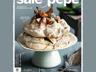 Sale&Pepe di settembre