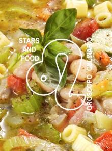 STARS AND FOOD - SETTIMANA DAL 17 AL 23 AGOSTO - LEONE