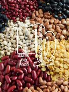 STARS AND FOOD - SETTIMANA DAL 07 AL 13 SETTEMBRE - VERGINE