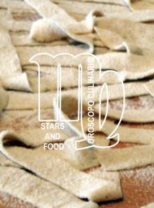 STARS AND FOOD - SETTIMANA DAL 14 AL 20 SETTEMBRE - VERGINE