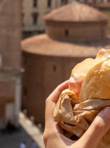 Le parole del cibo a Mantova