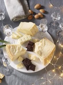 Grana Padano Dop. Tante idee per assaggi gourmand