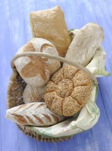 Pane integrale o bianco, cosa scegliete?
