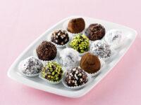 dolcetti di cioccolato