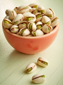 Pistacchi, un toccasana per dieta e salute