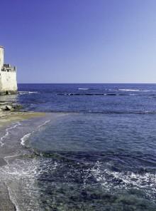 Anzio e Nettuno, la bellezza della costa laziale