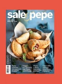In edicola Sale&Pepe di maggio, sapori di primavera