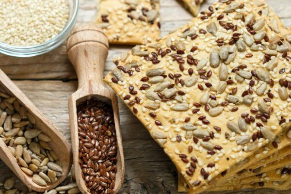 ricetta-cracker-con-psillio