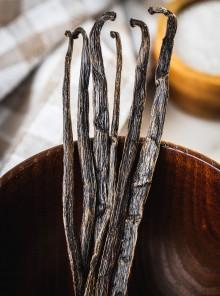 Bacca di vaniglia: 3 consigli pratici per l'utilizzo