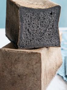 Nero di seppia: ottimo per preparare anche il pane