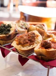 Trapizzino: la pizza street food con la tradizione dentro