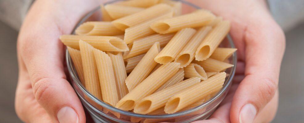 Organic Brown Rice Pasta Penne