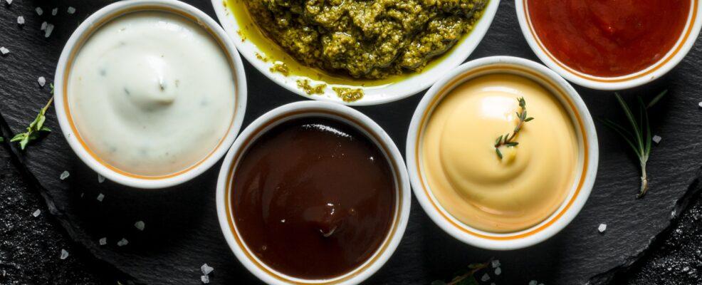 pesto-sauce-tomato-sauce-barbecue-sauce-mustard-ma-BP2JXBF
