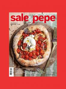 Tutti a tavola: in edicola Sale&Pepe di agosto