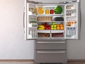 come-organizzare-il-frigorifero-@salepepe