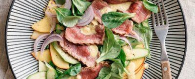 insalata-di-zucchine-@salepepe