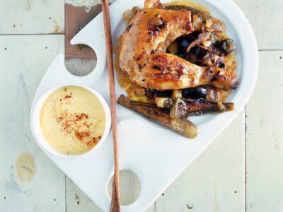 pollo-con-melanzane-@salepepe