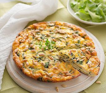 frittata-di-zucchine-@salepepe---
