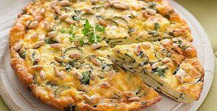 frittata-di-zucchine-@salepepe