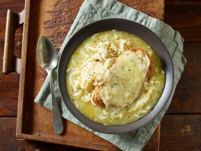 zuppa di cipolle-@salepepe