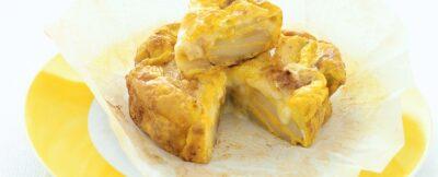 Rovesciata di patate @salepepe -